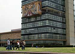Image result for images for Universidad Nacional Autónoma de México