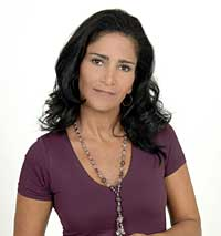 2008 UNESCO/Guillermo Cano World Press Freedom Prize awarded to Mexican reporter Lydia Cacho Ribeiro